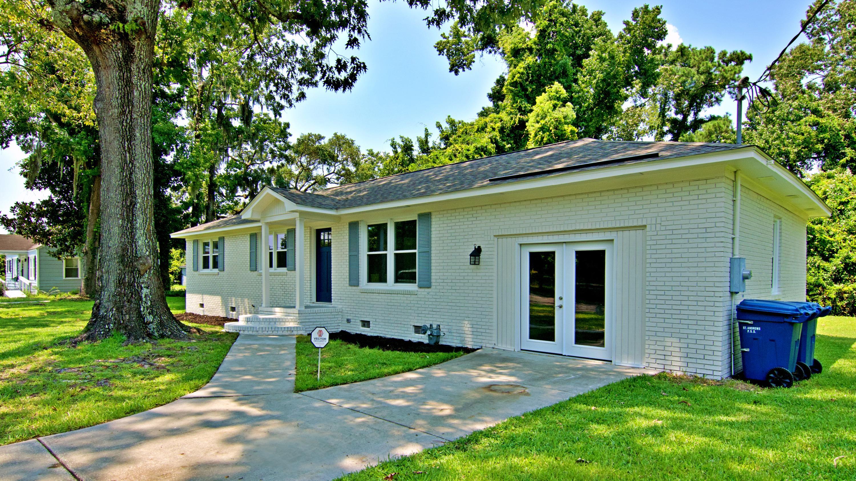 827 Kenyon Street Charleston, SC 29407