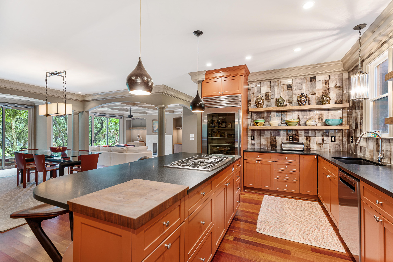 Seabrook Island Homes For Sale - 2541 High Hammock, Seabrook Island, SC - 62
