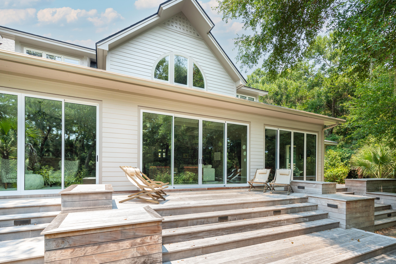 Seabrook Island Homes For Sale - 2541 High Hammock, Seabrook Island, SC - 37