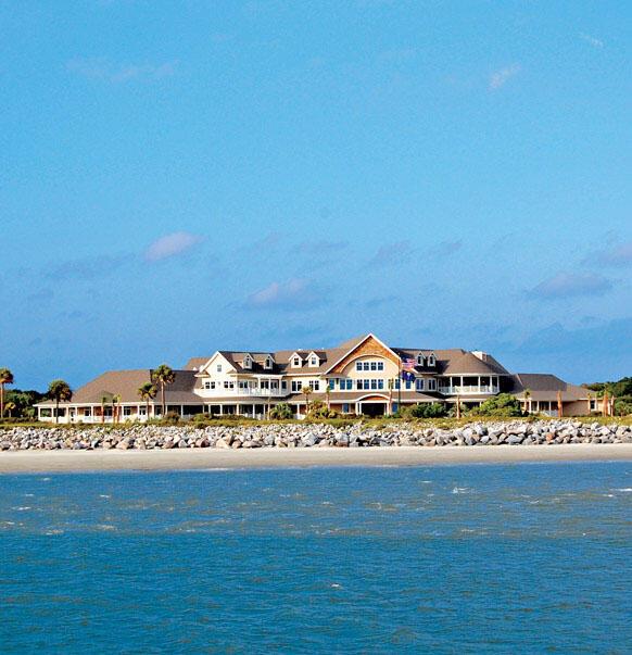 Seabrook Island Homes For Sale - 2541 High Hammock, Seabrook Island, SC - 1