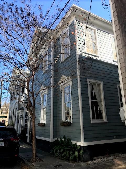 157 Tradd Street Charleston, SC 29401