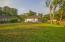 Huge back yard! .36 acres!!