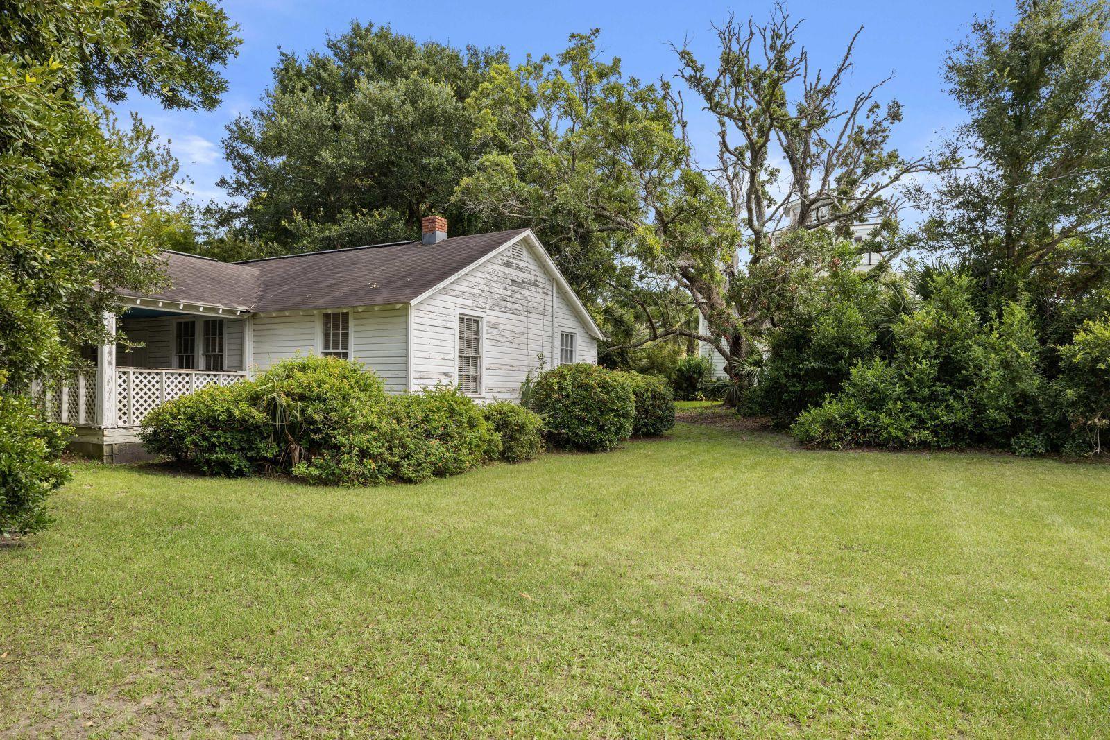 1501 Middle Street Sullivans Island, SC 29482