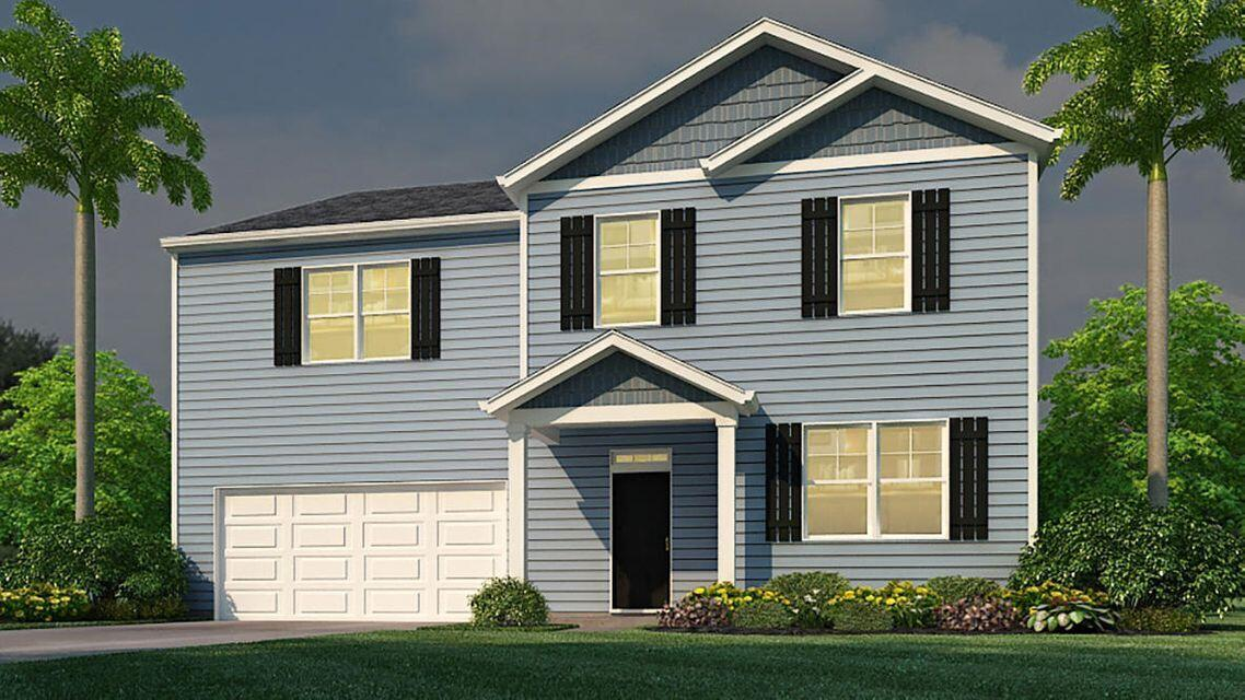 628 Chigwell Springs Lane Summerville, SC 29486