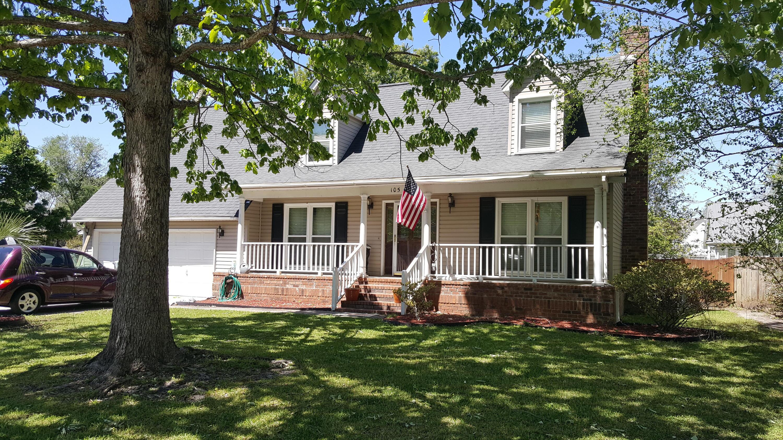 105 Sora Lane Goose Creek, SC 29445