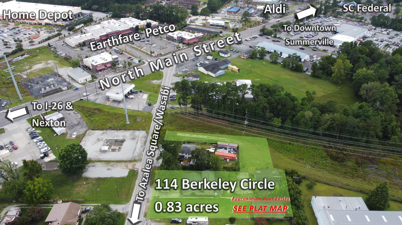 114 Berkeley Circle Summerville, SC 29483