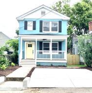 10 Rosemont Street, Charleston, SC 29403