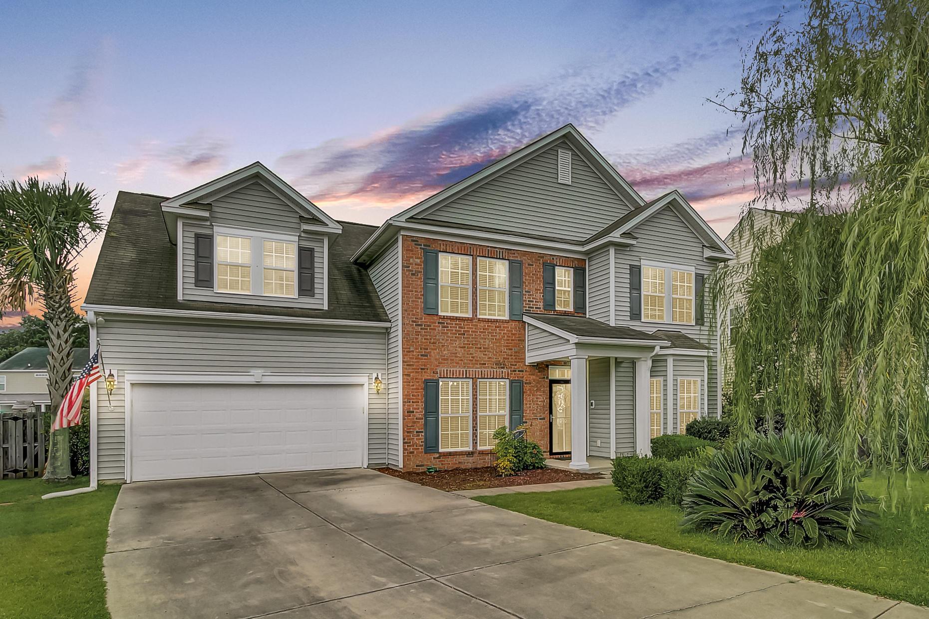 4010 Sanderson Lane Summerville, SC 29483