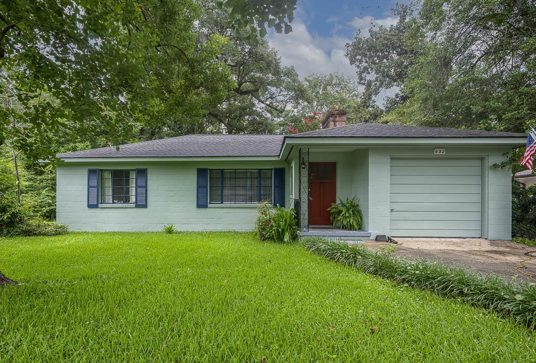 632 W Oak Forest Drive Charleston, SC 29407