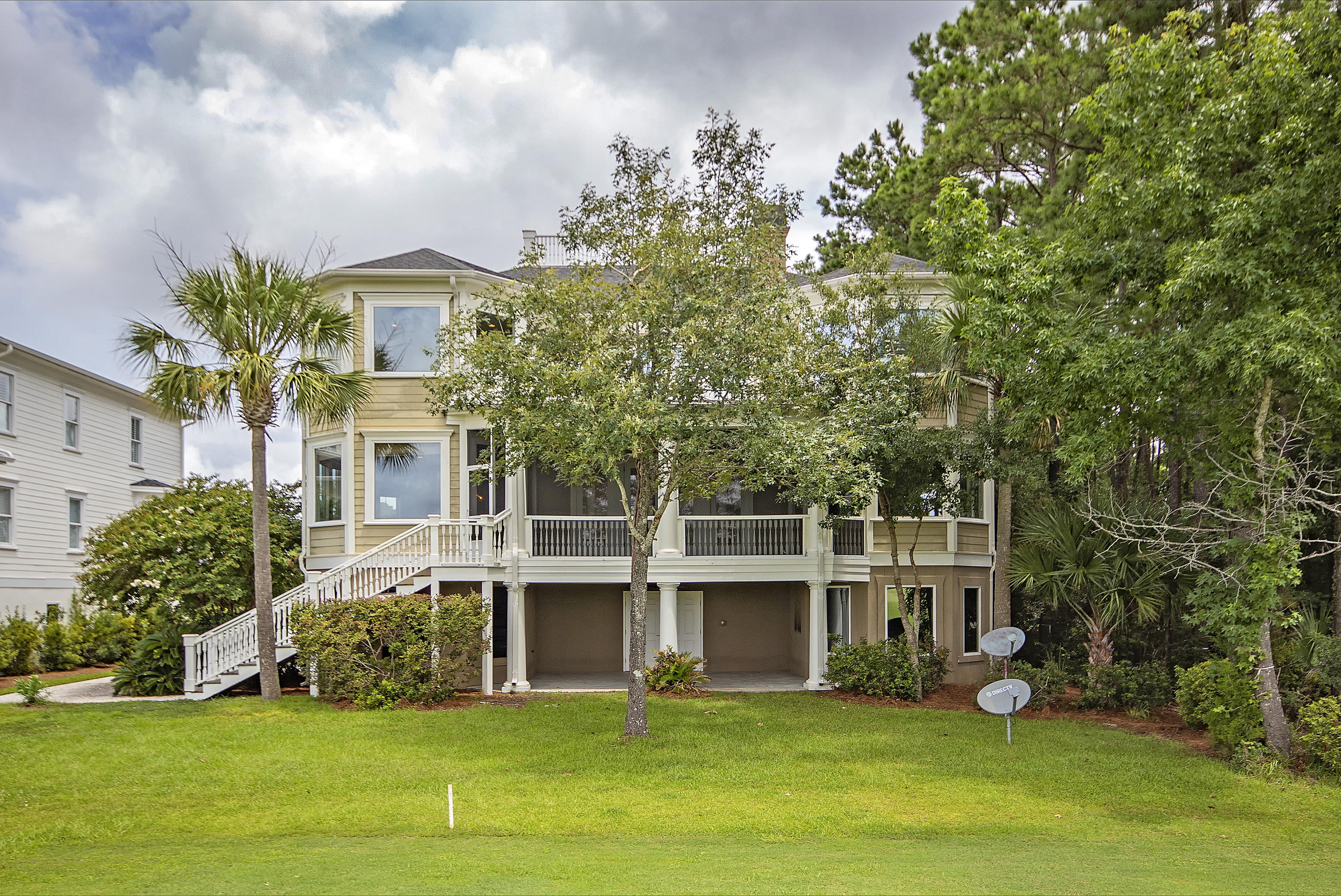 Rivertowne Country Club Homes For Sale - 1632 Rivertowne Country Club, Mount Pleasant, SC - 21