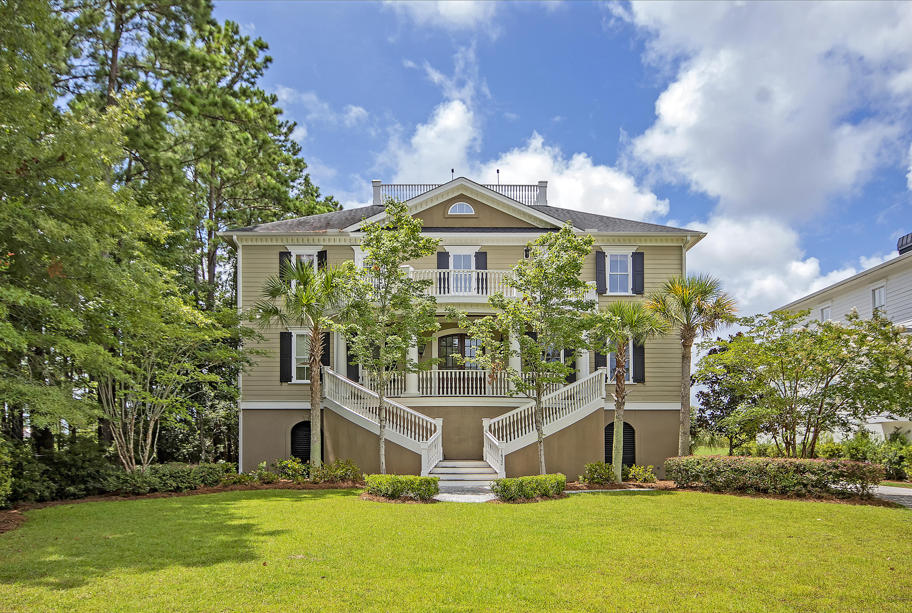 Rivertowne Country Club Homes For Sale - 1632 Rivertowne Country Club, Mount Pleasant, SC - 5