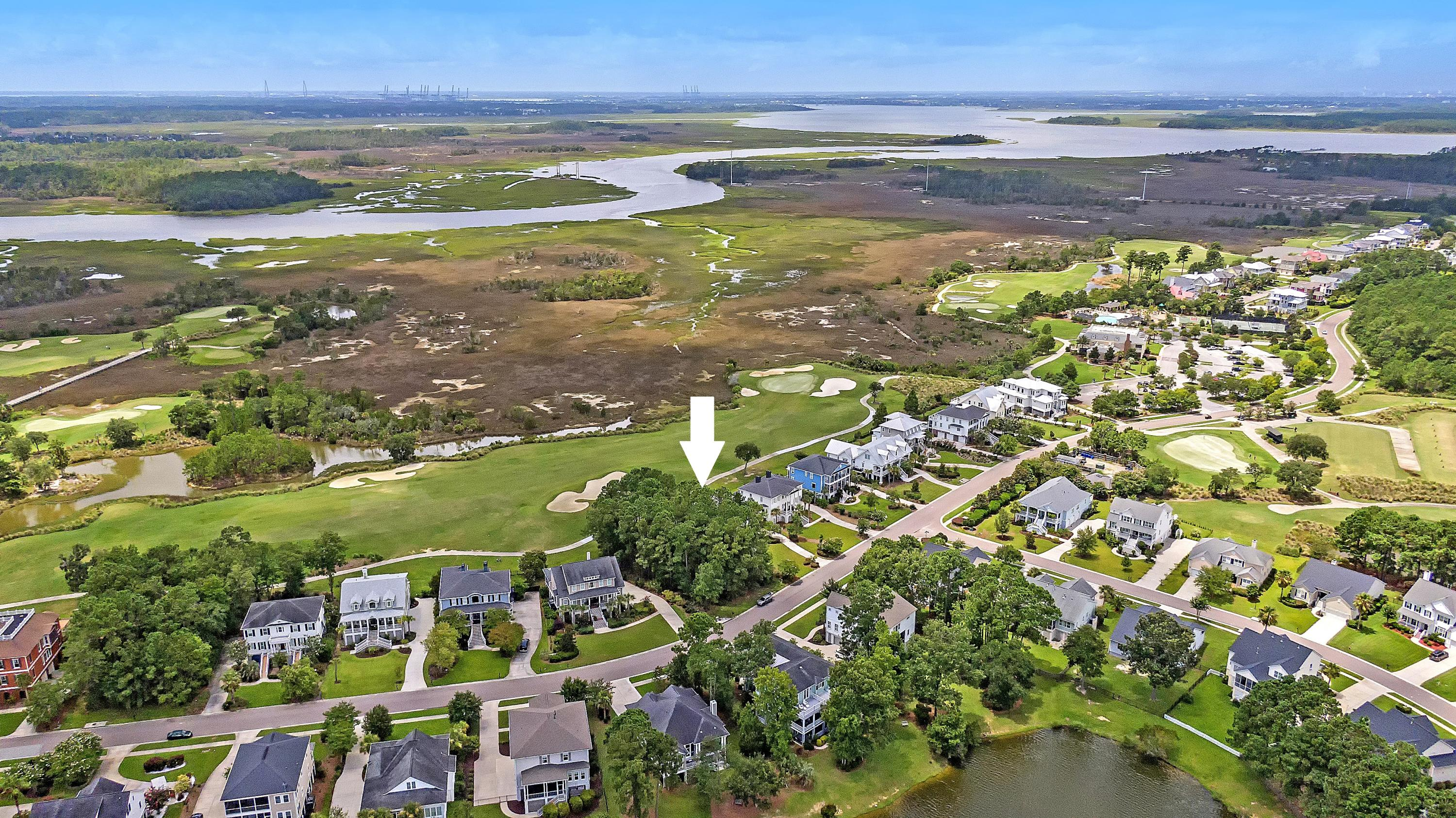 Rivertowne Country Club Homes For Sale - 1632 Rivertowne Country Club, Mount Pleasant, SC - 14