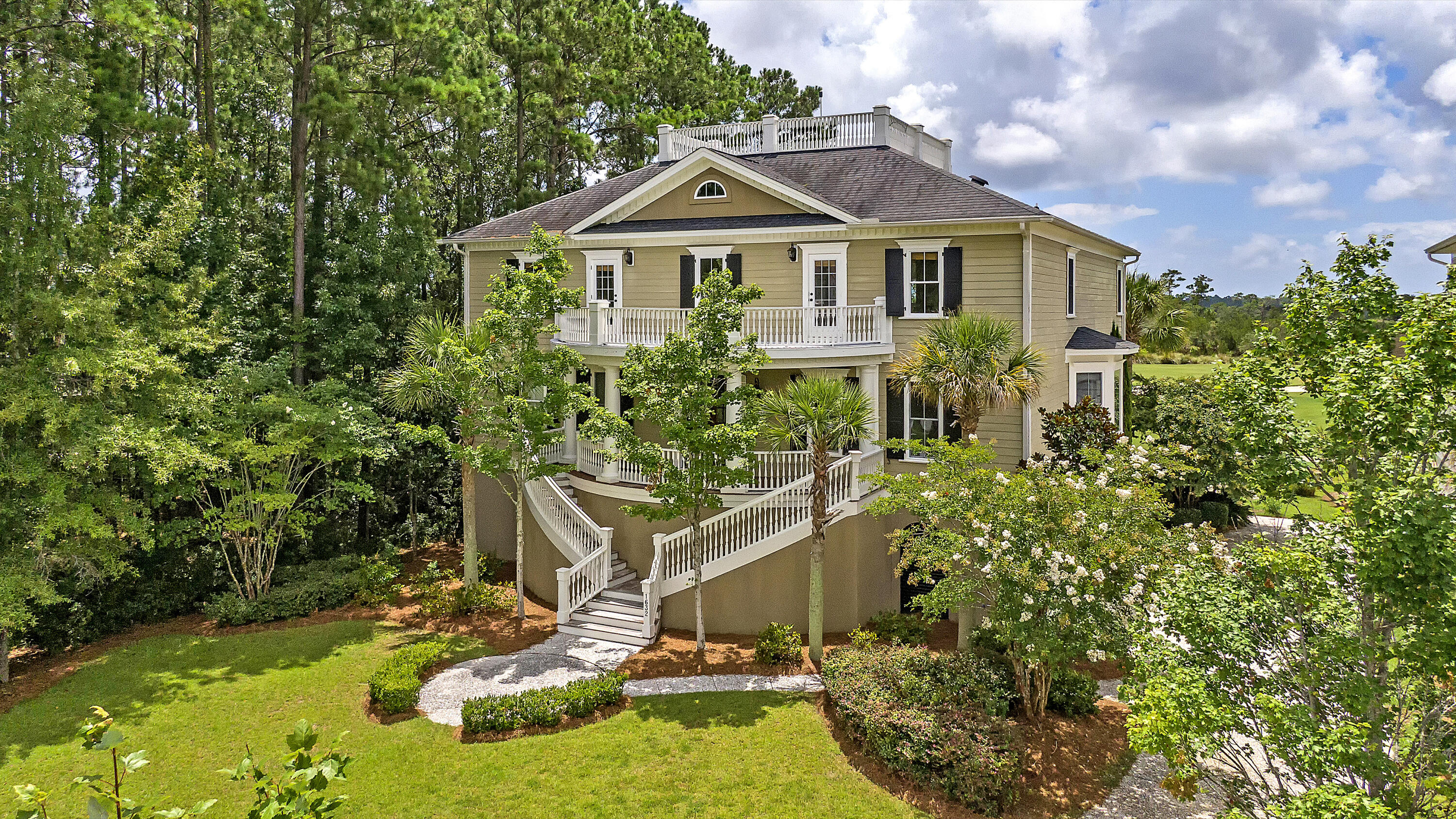 Rivertowne Country Club Homes For Sale - 1632 Rivertowne Country Club, Mount Pleasant, SC - 43