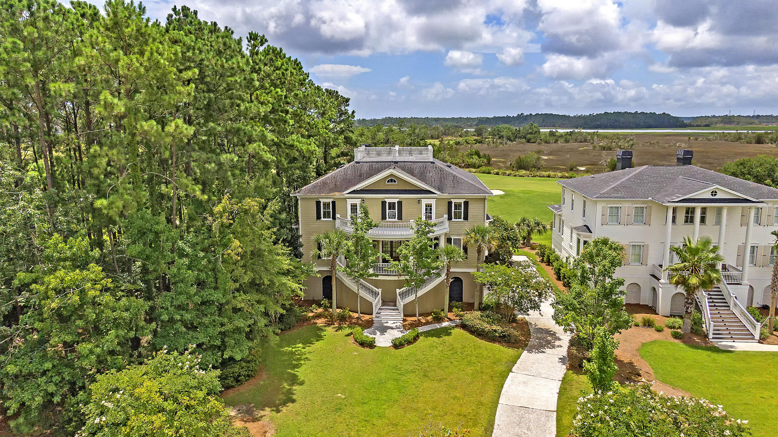 Rivertowne Country Club Homes For Sale - 1632 Rivertowne Country Club, Mount Pleasant, SC - 8