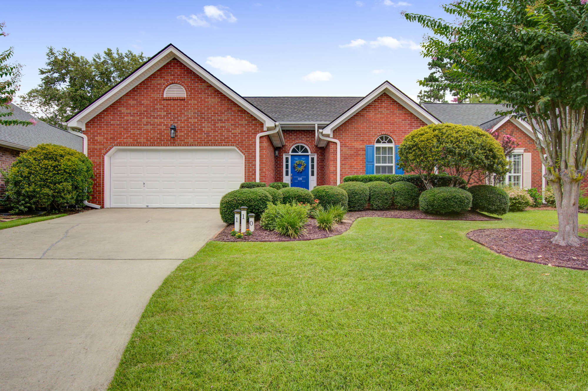 110 Olympic Club Drive Summerville, SC 29483
