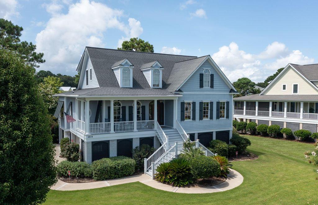 Hamlin Plantation Homes For Sale - 4938 Sound View, Mount Pleasant, SC - 10