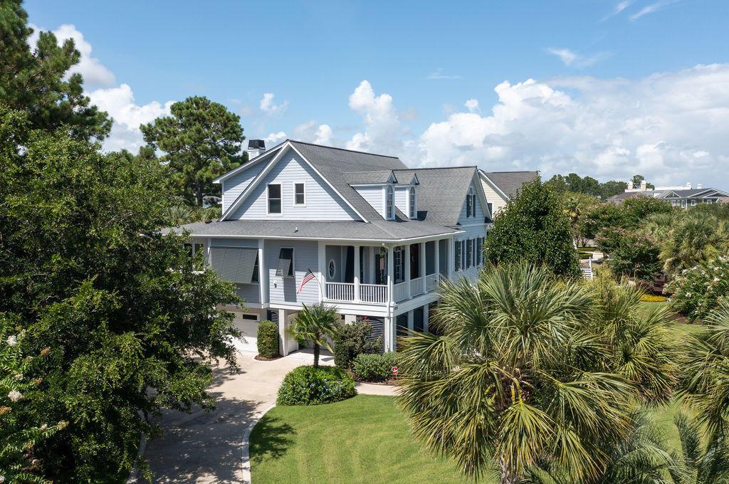 Hamlin Plantation Homes For Sale - 4938 Sound View, Mount Pleasant, SC - 9
