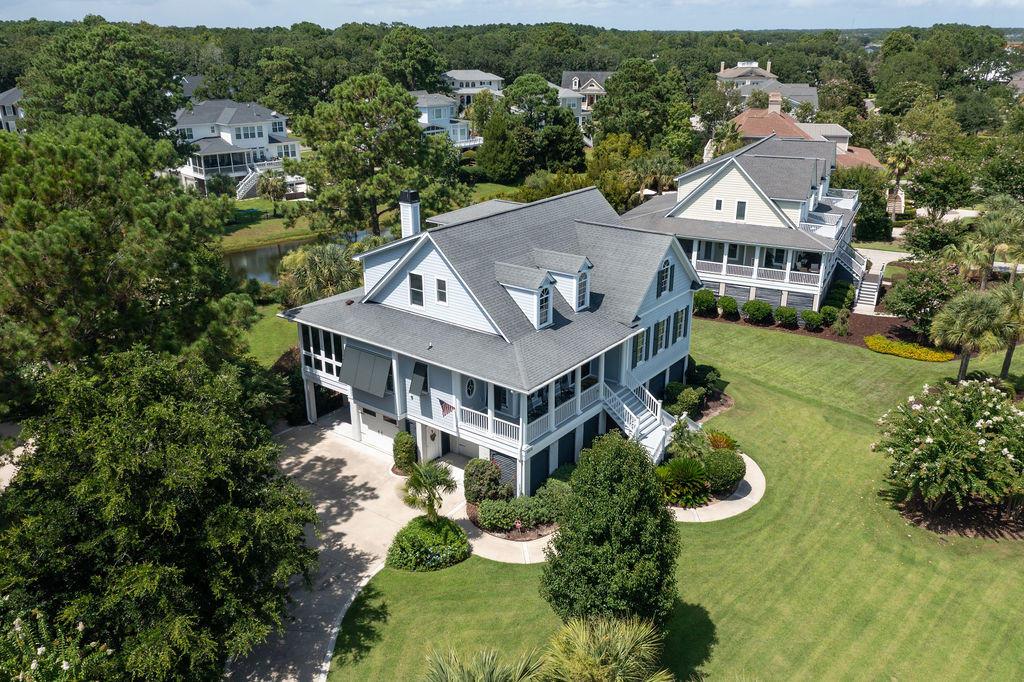 Hamlin Plantation Homes For Sale - 4938 Sound View, Mount Pleasant, SC - 8