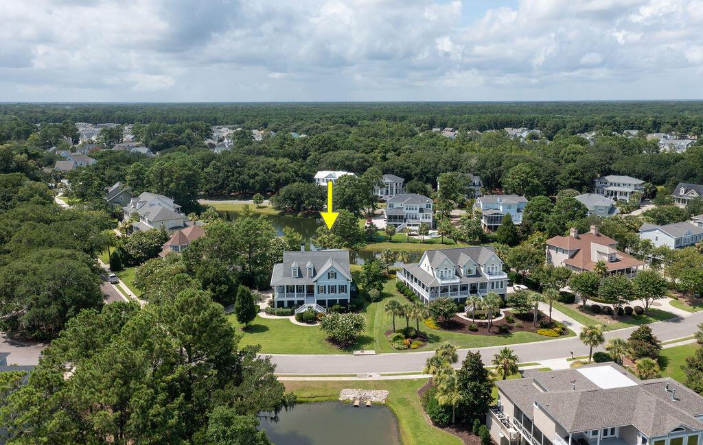 Hamlin Plantation Homes For Sale - 4938 Sound View, Mount Pleasant, SC - 7
