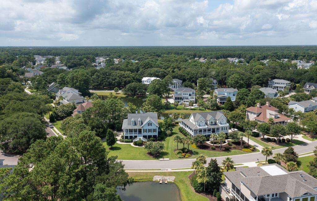 Hamlin Plantation Homes For Sale - 4938 Sound View, Mount Pleasant, SC - 6