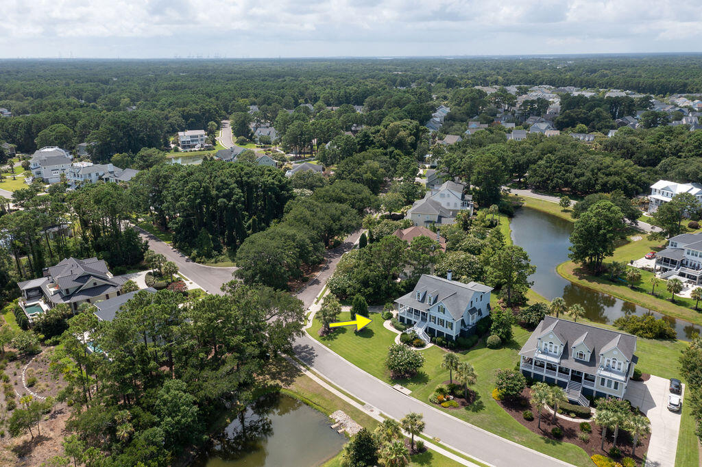 Hamlin Plantation Homes For Sale - 4938 Sound View, Mount Pleasant, SC - 5