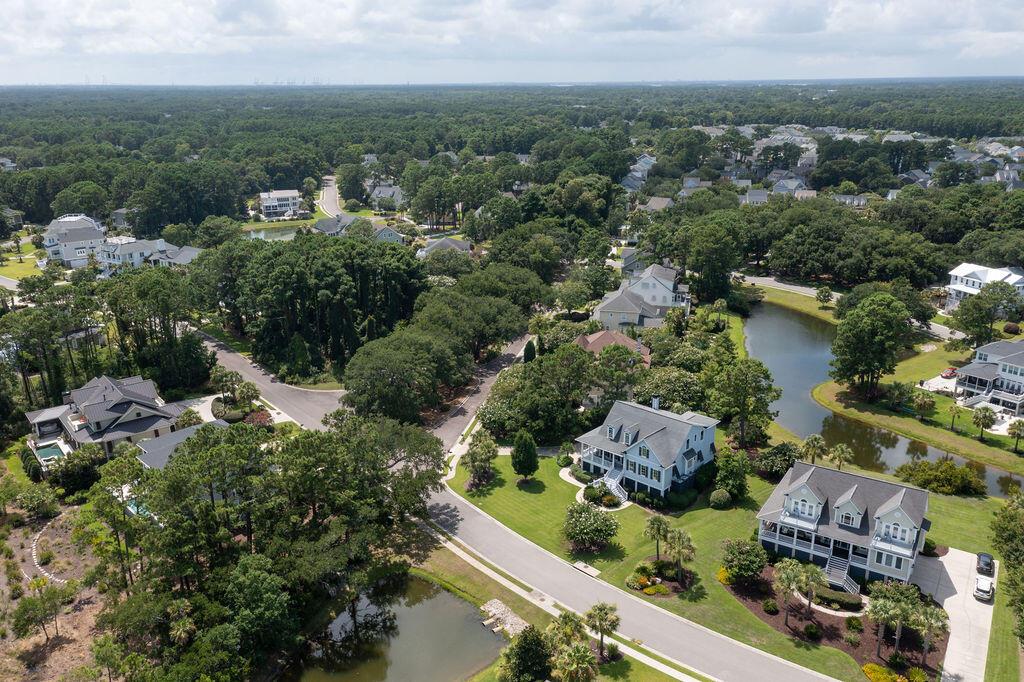 Hamlin Plantation Homes For Sale - 4938 Sound View, Mount Pleasant, SC - 4
