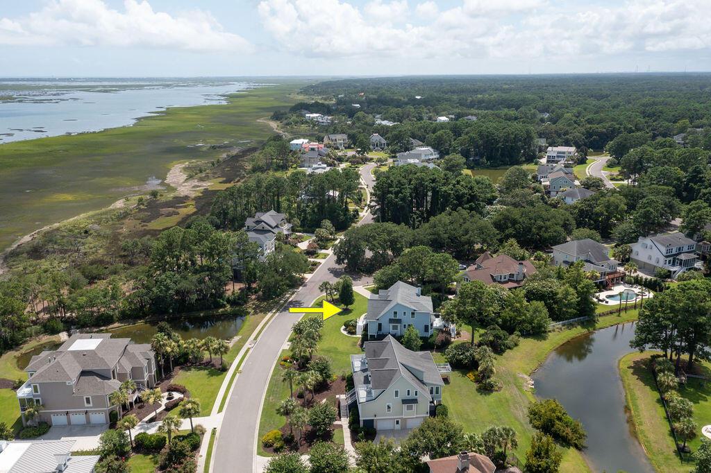 Hamlin Plantation Homes For Sale - 4938 Sound View, Mount Pleasant, SC - 3