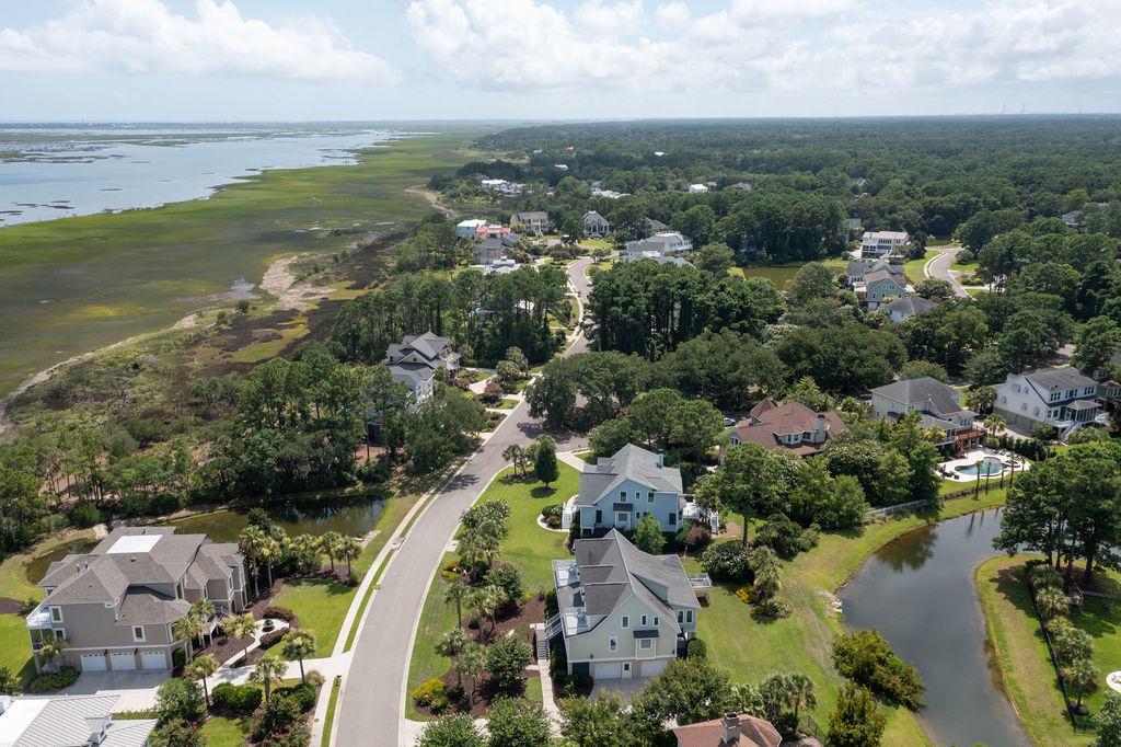 Hamlin Plantation Homes For Sale - 4938 Sound View, Mount Pleasant, SC - 2