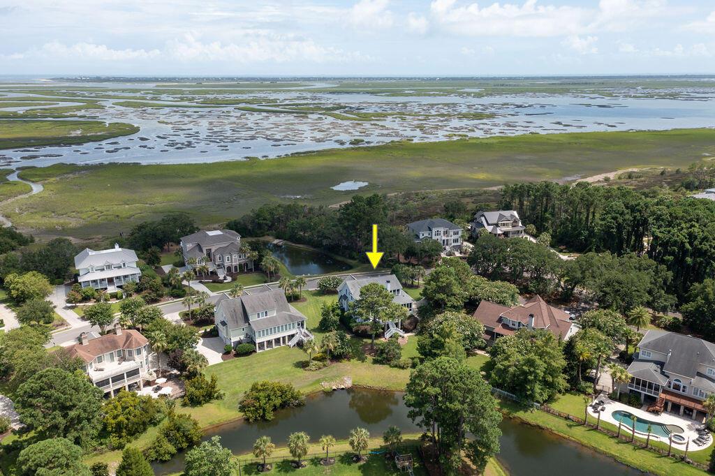 Hamlin Plantation Homes For Sale - 4938 Sound View, Mount Pleasant, SC - 73