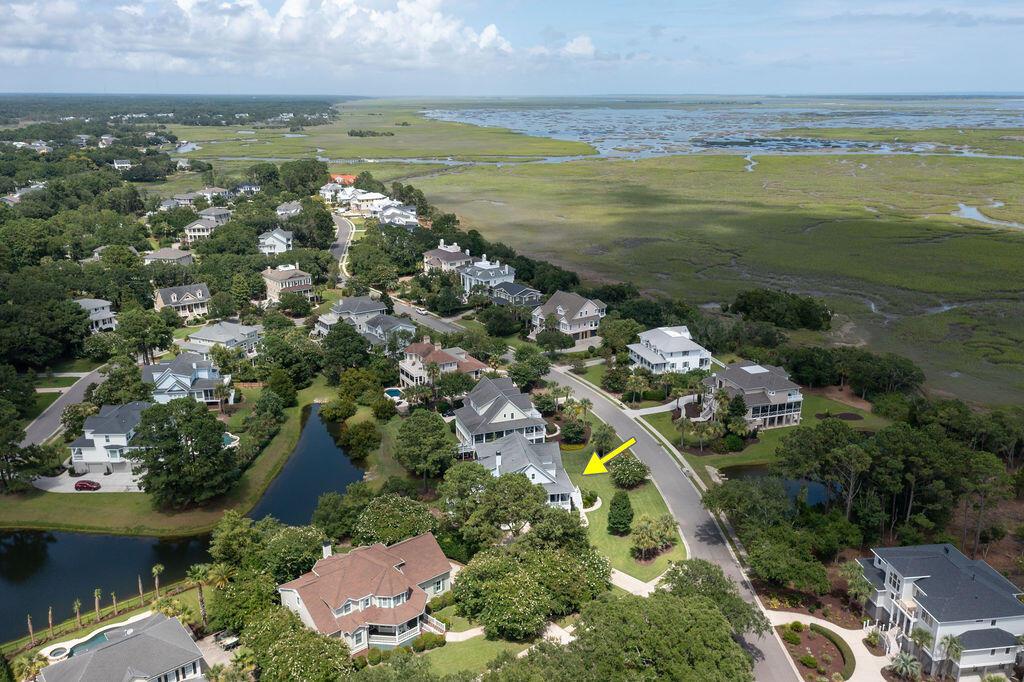 Hamlin Plantation Homes For Sale - 4938 Sound View, Mount Pleasant, SC - 18