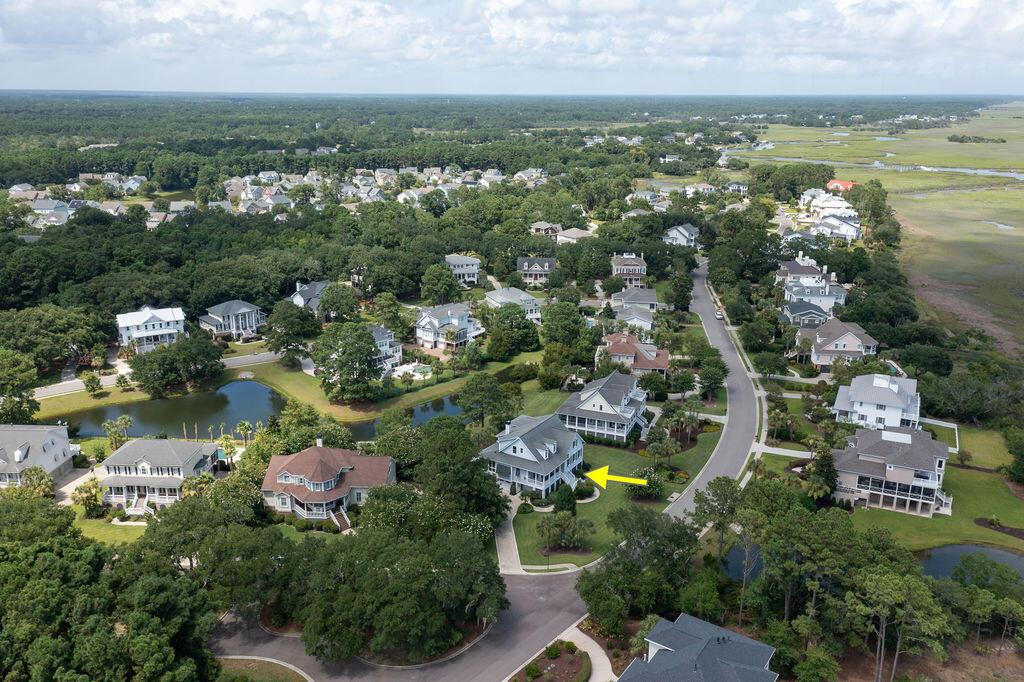 Hamlin Plantation Homes For Sale - 4938 Sound View, Mount Pleasant, SC - 16