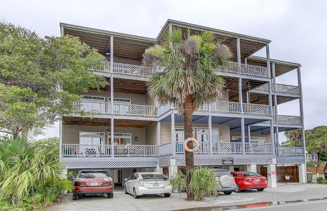 108 E Ashley Avenue UNIT #11 Charleston, SC 29401