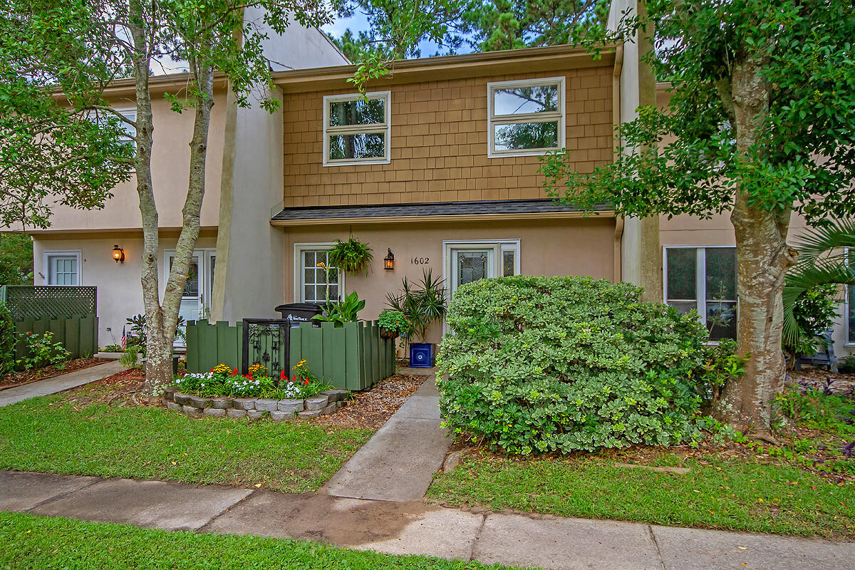 1602 Ventura Place Mount Pleasant, SC 29464