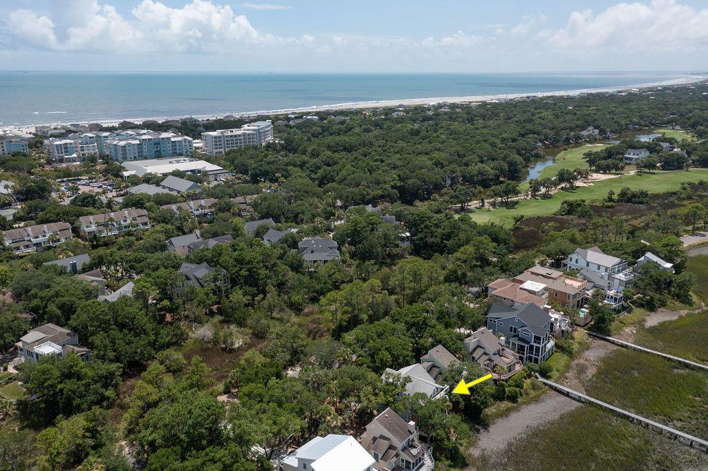 Wild Dunes Homes For Sale - 19 Marsh Island, Isle of Palms, SC - 68