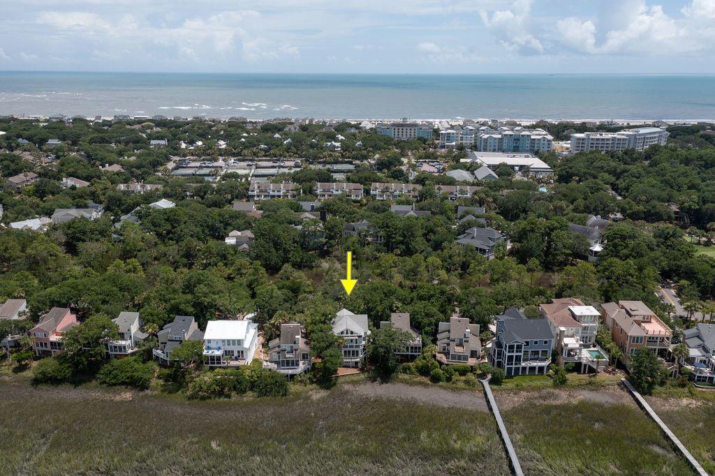 Wild Dunes Homes For Sale - 19 Marsh Island, Isle of Palms, SC - 70