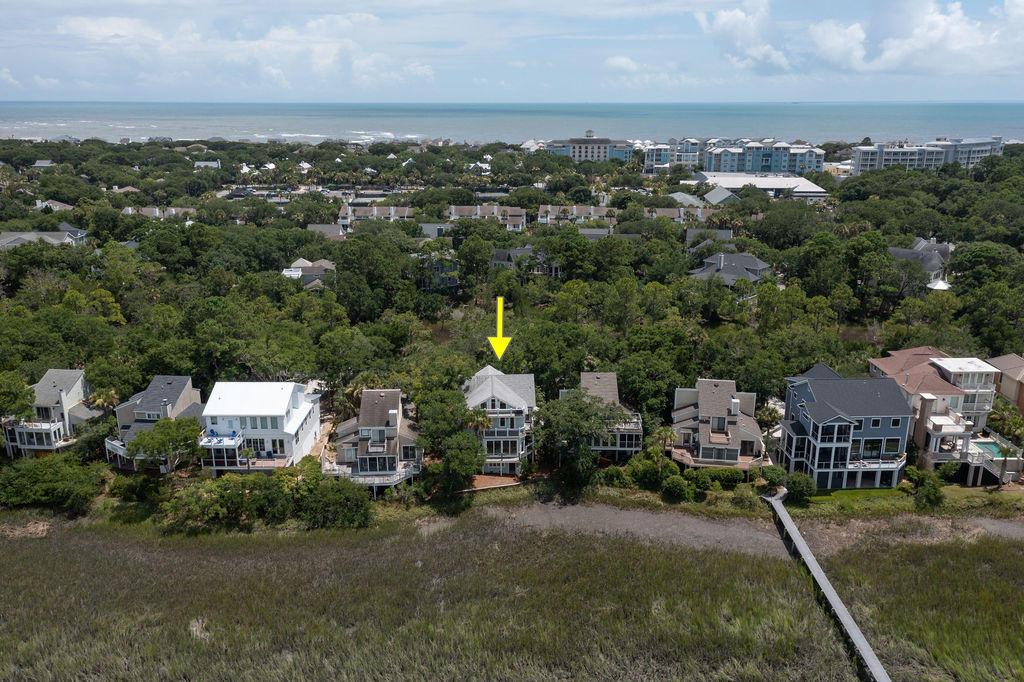Wild Dunes Homes For Sale - 19 Marsh Island, Isle of Palms, SC - 72