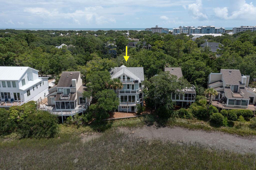 Wild Dunes Homes For Sale - 19 Marsh Island, Isle of Palms, SC - 74