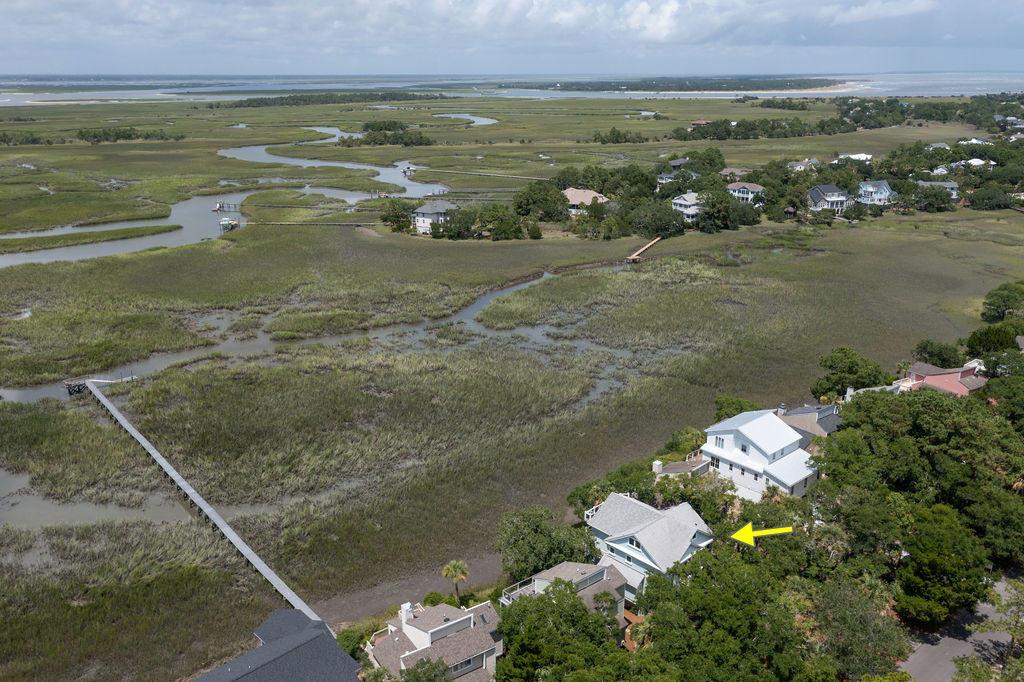 Wild Dunes Homes For Sale - 19 Marsh Island, Isle of Palms, SC - 82