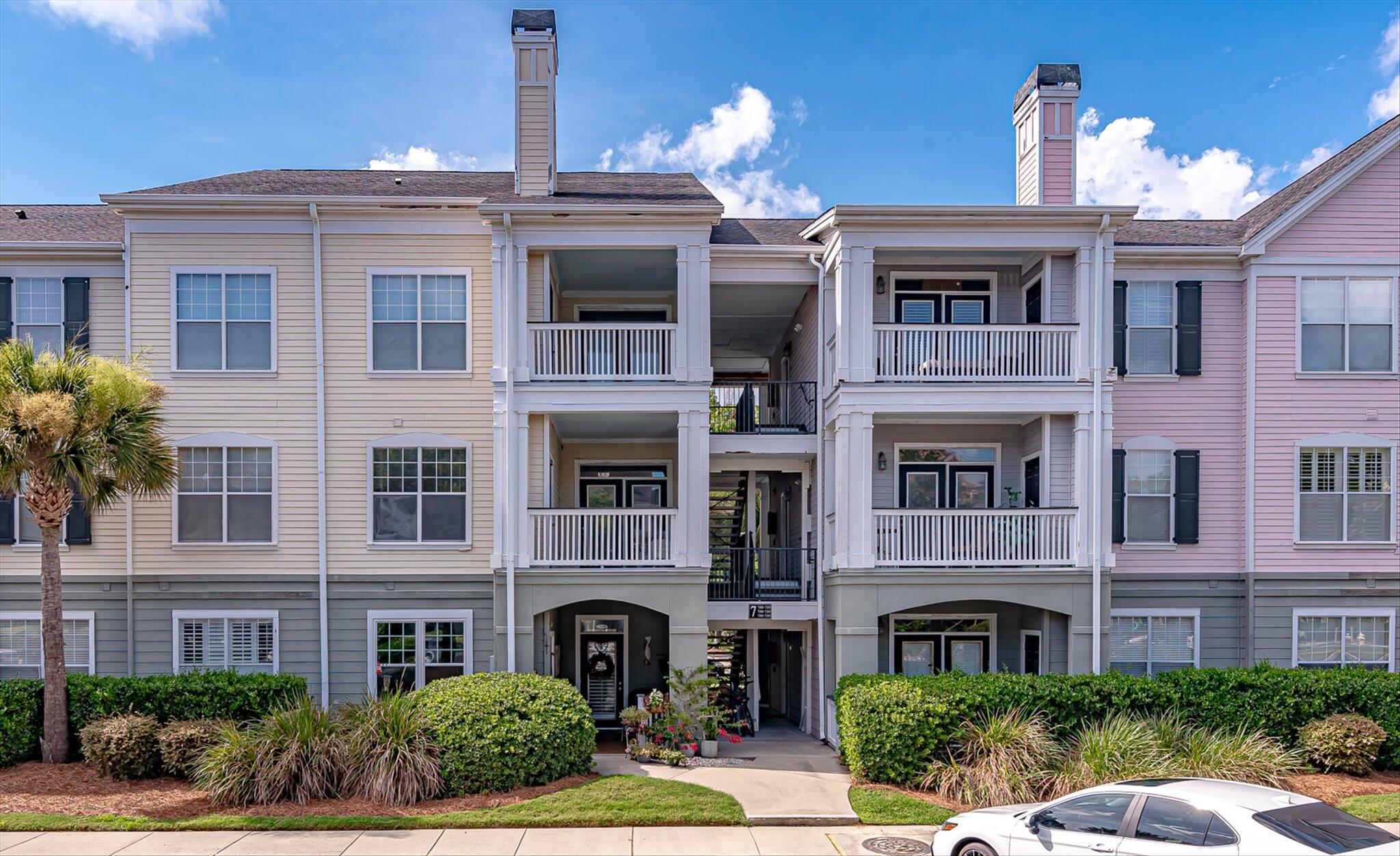130 River Landing Drive UNIT #7108 Charleston, SC 29492
