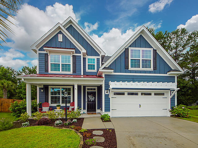 221 Carriage Hill Place Wando, SC 29492