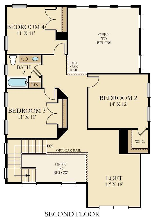 Carolina Park Homes For Sale - 1844 Agate Bay, Mount Pleasant, SC - 1