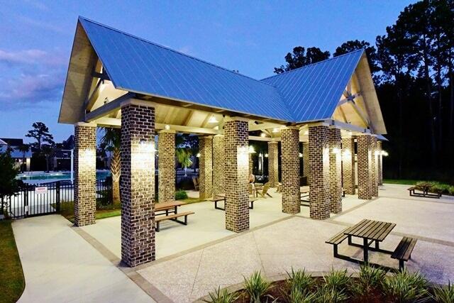 Carolina Park Homes For Sale - 1844 Agate Bay, Mount Pleasant, SC - 29