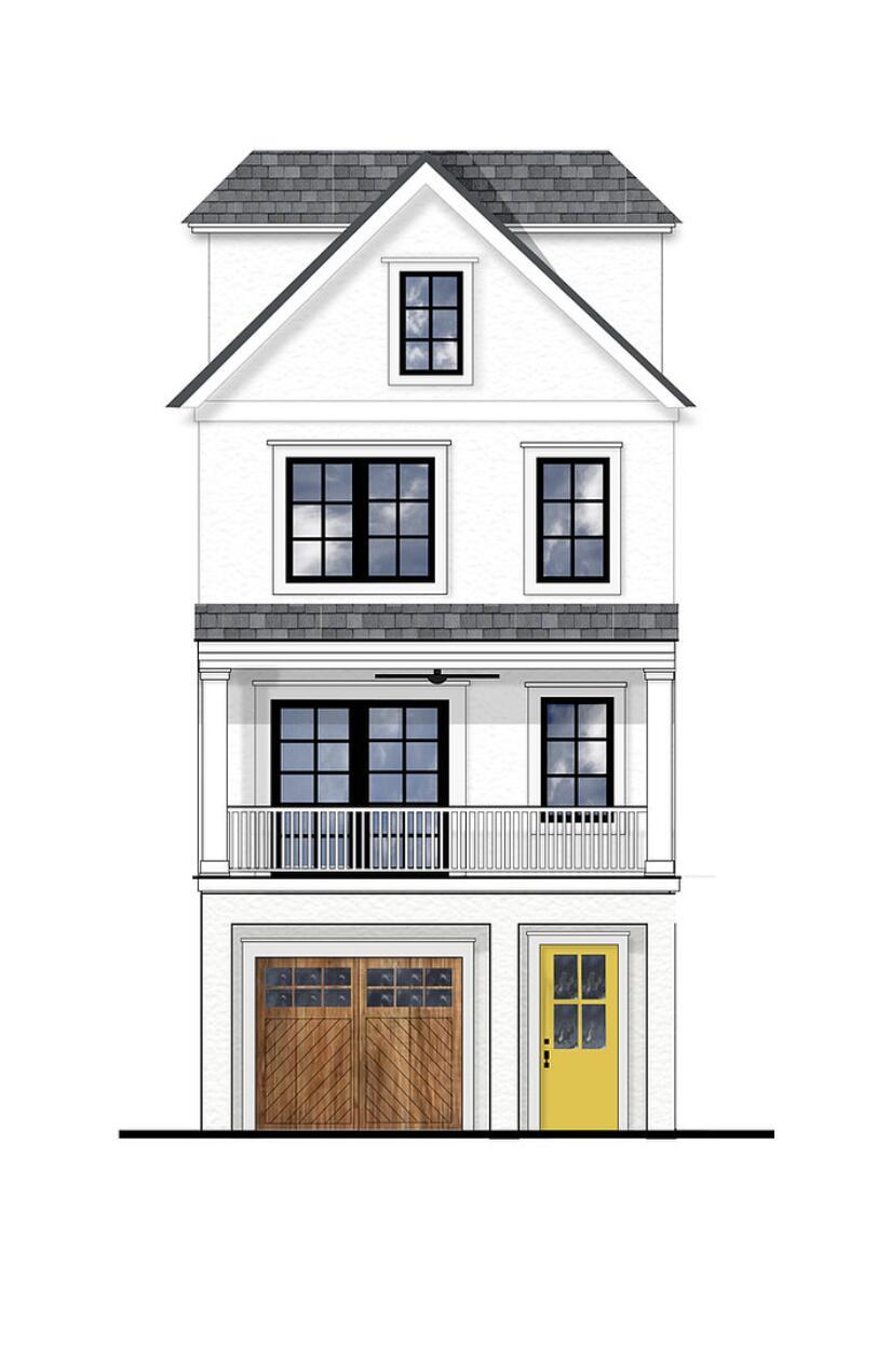 4457 Oakwood Avenue North Charleston, SC 29405
