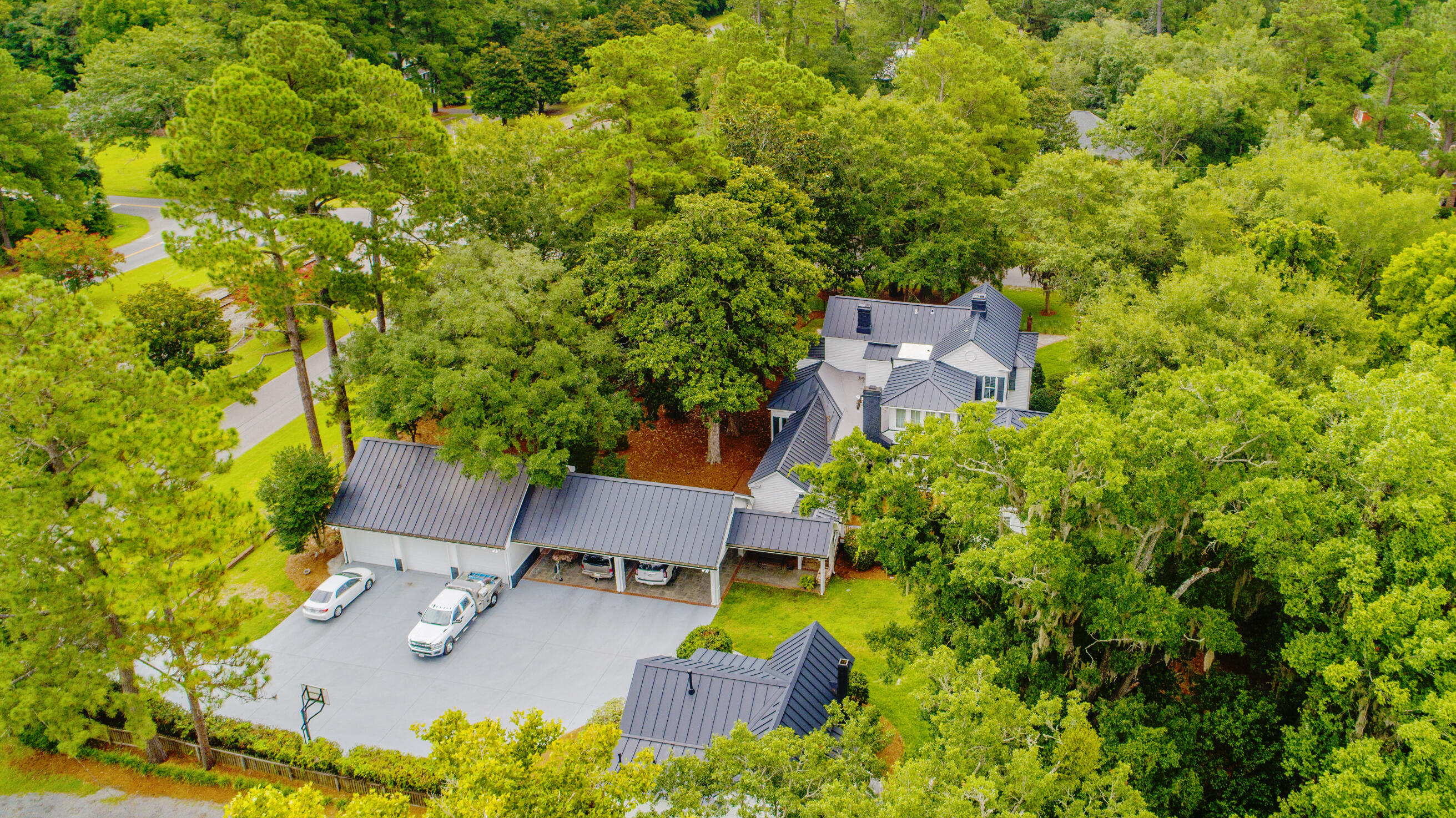 Summerville Homes For Sale - 102 Hickory, Summerville, SC - 67