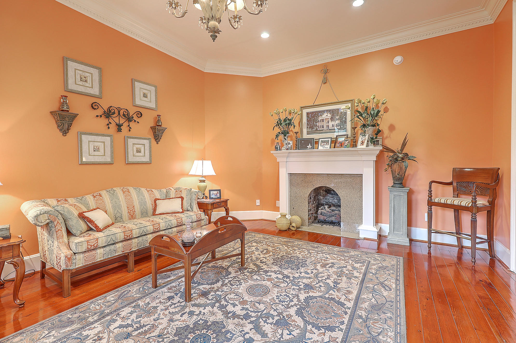 Summerville Homes For Sale - 102 Hickory, Summerville, SC - 41