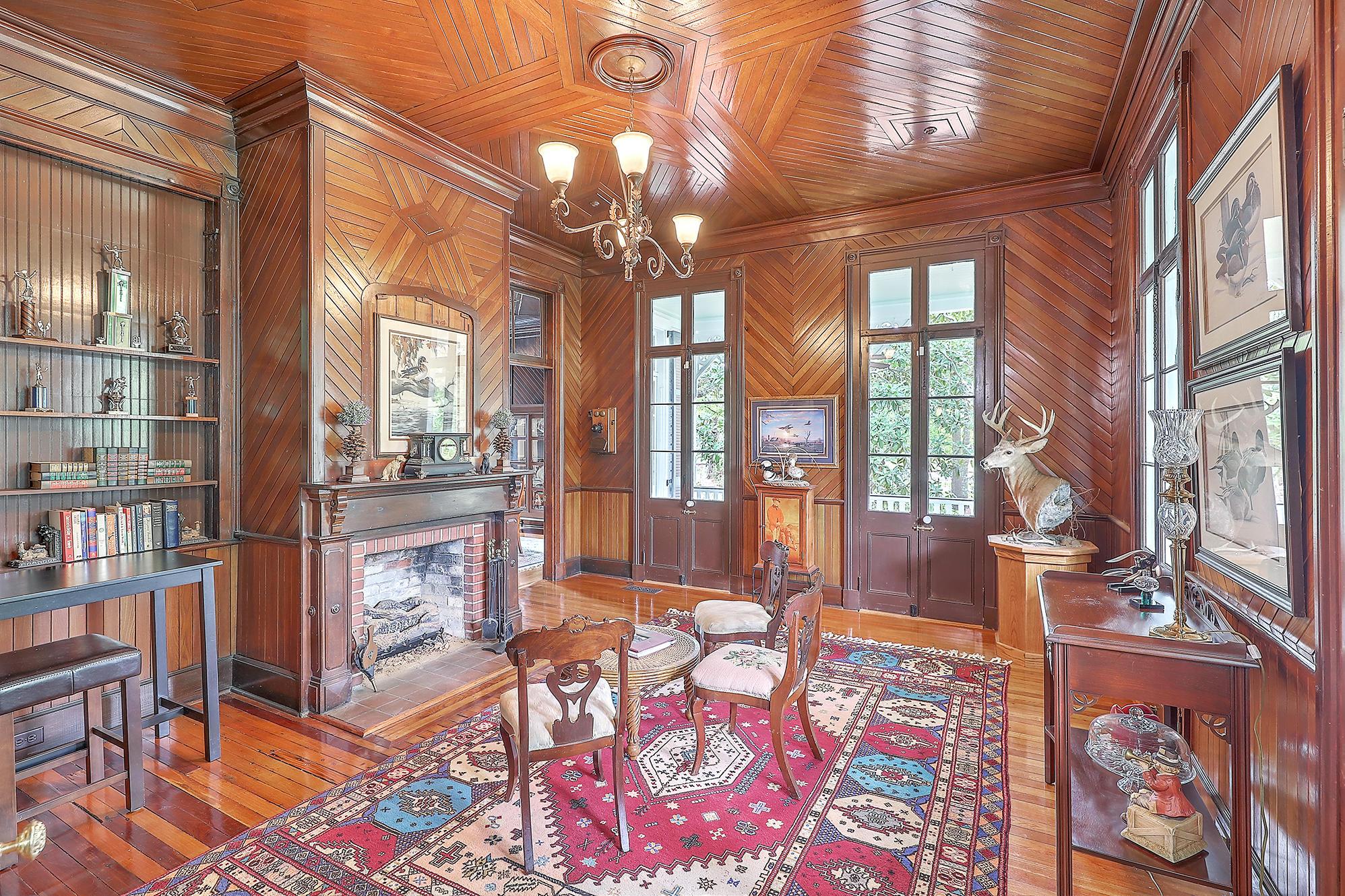 Summerville Homes For Sale - 102 Hickory, Summerville, SC - 42