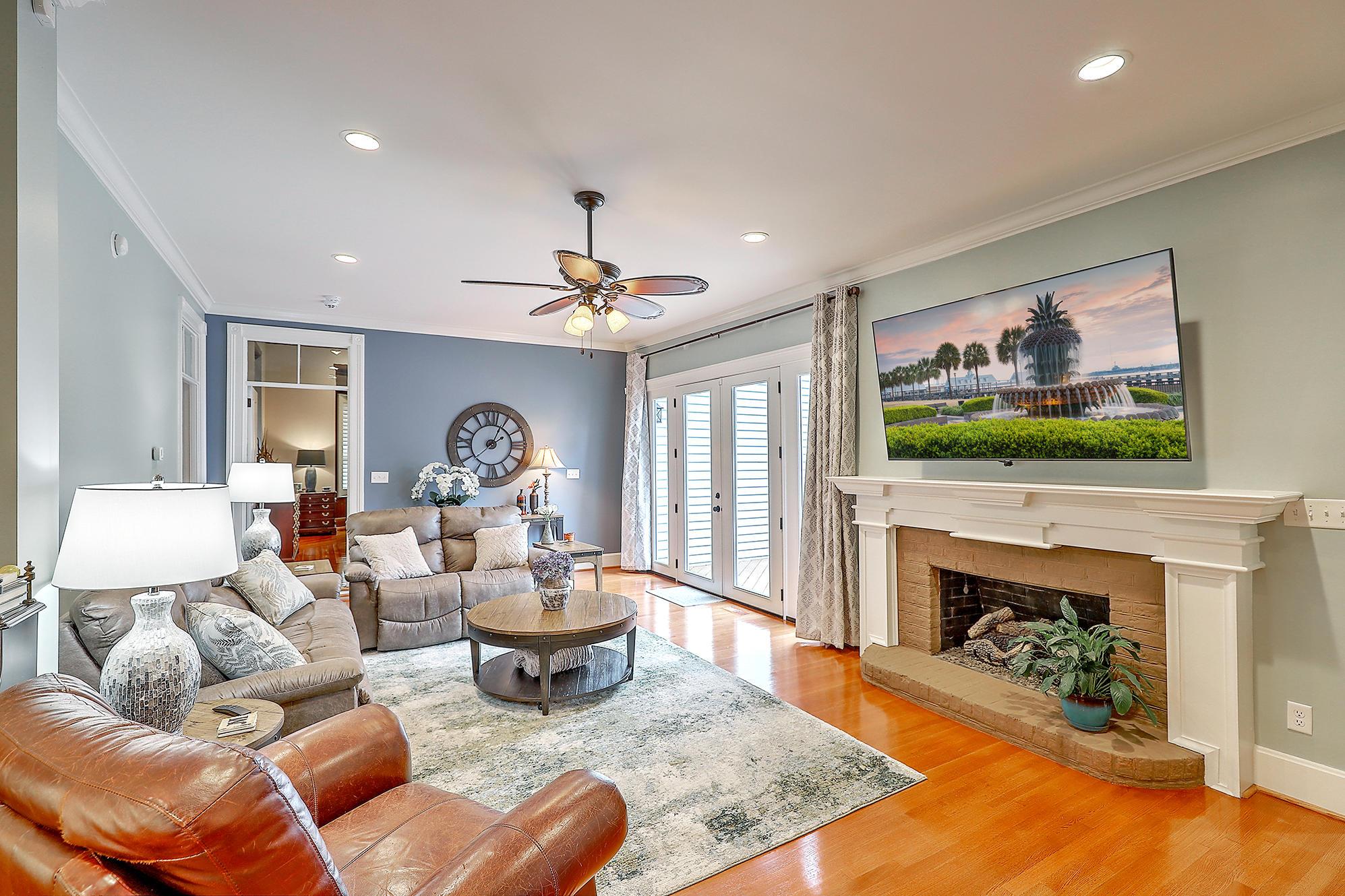 Summerville Homes For Sale - 102 Hickory, Summerville, SC - 59