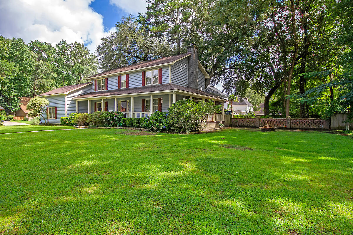 302 Anadale Ct North Charleston, SC 29418