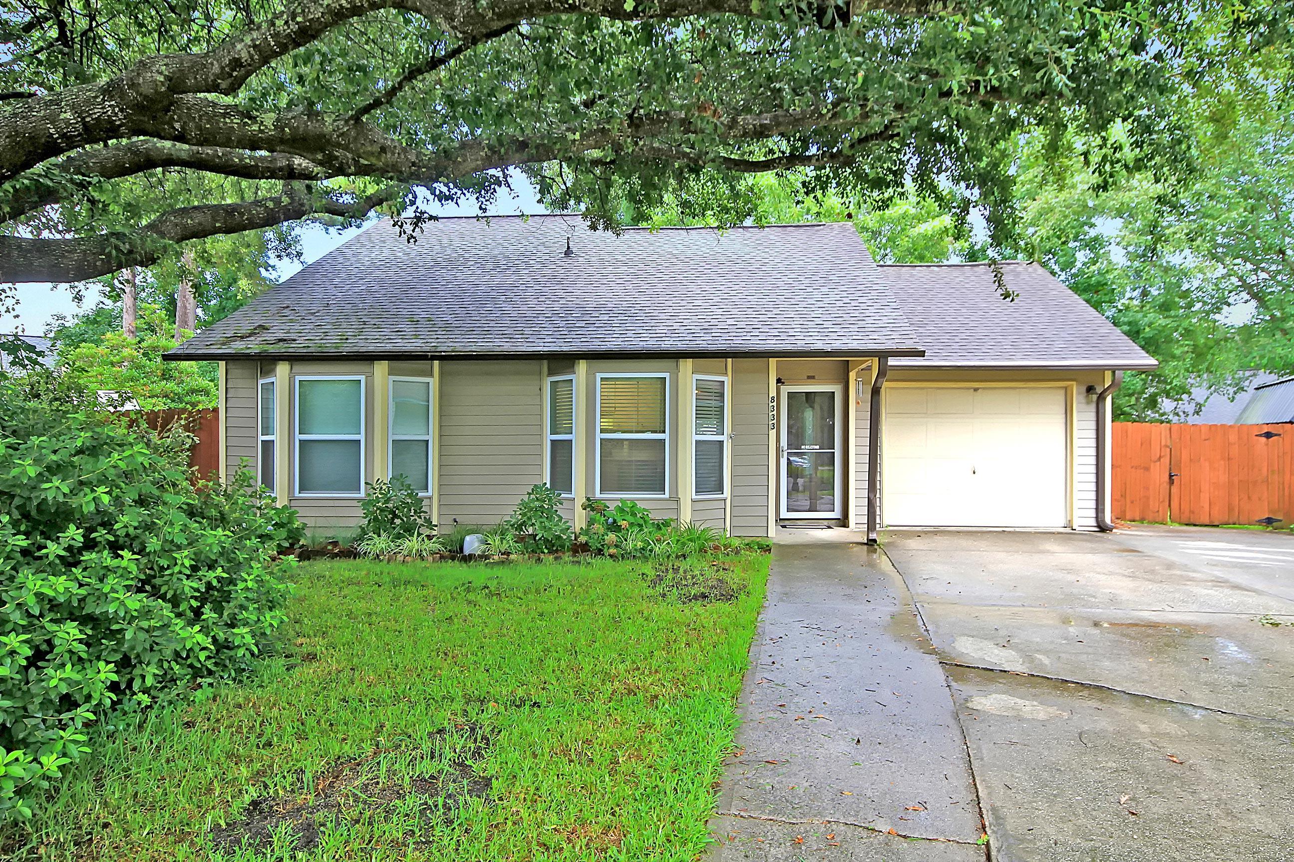 8333 Weyhill Court North Charleston, SC 29420
