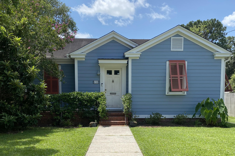 195 Gordon Street Charleston, Sc 29403